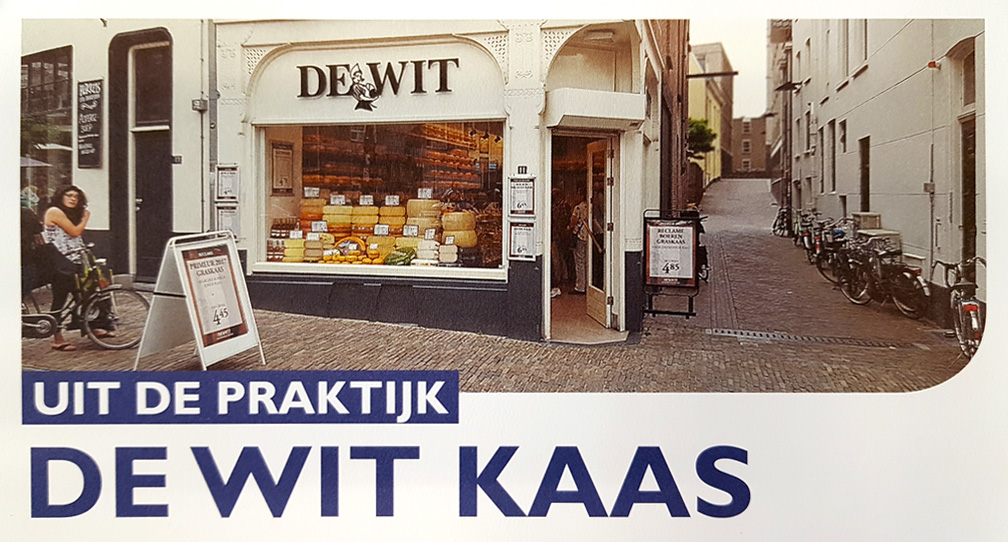 De Wit kaas over payrolling